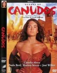 DVD GUERRA DE CANUDOS - NACIONAL