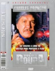 DVD A QUEIMA ROUPA - CHARLES BRONSON