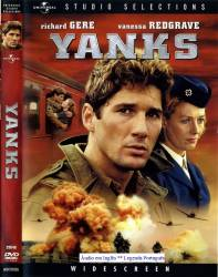 DVD YANKS - OS YANKEES ESTAO DE VOLTA - GUERRA