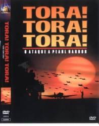 DVD TORA TORA TORA - 1970