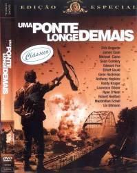 DVD UMA PONTE LONGE DEMAIS - GUERRA - 1977
