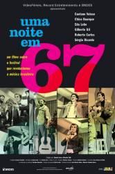 DVD 3º FESTIVAL DA MPB TV RECORD 1967 - UMA NOITE EM 67