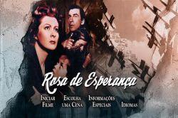 DVD ROSA DE ESPERANÇA - 1942