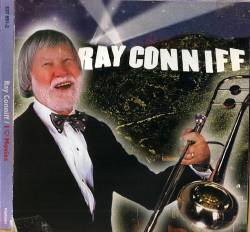 CD RAY CONNIFF - MOVIES
