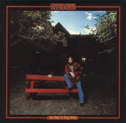 CD GENE CLARK - Two Sides to Every Story (1977)