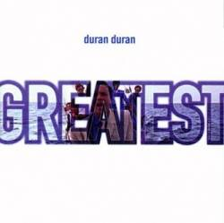 CD DURAN DURAN - GREATEST HITS