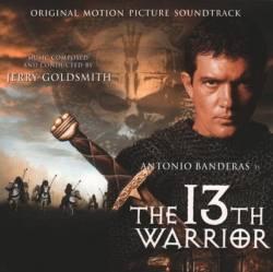 CD 13º GUERREIRO - TRILHA SONORA DO FILME