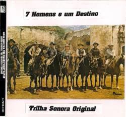 CD 7 HOMENS E UM DESTINO - 1960 - TRILHA SONORA