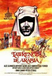 CD LAWRENCE DA ARABIA - TRILHA SONORA