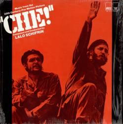 CD CHE - TRILHA SONORA