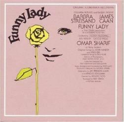CD FUNNY LADY - TRILHA SONORA