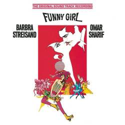 CD FUNNY GIRL - TRILHA SONORA