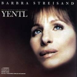 CD YENTL - TRILHA SONORA