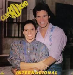 CD CAMBALACHO - INTERNACIONAL - TRILHA SONORA