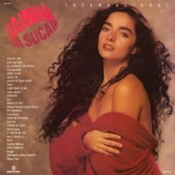 CD RAINHA DA SUCATA - INTERNACIONAL - 1990 - TRILHA SONORA