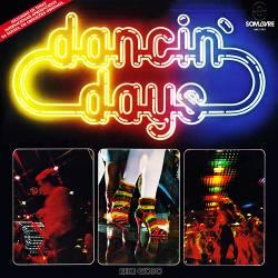 CD DANCIN DAYS - INTERNACIONAL - TRILHA SONORA