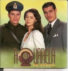 CD AQUARELA DO BRASIL - TRILHA SONORA