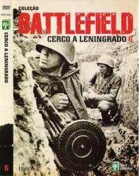 DVD BATTLEFIELD - 06 - CERCO A LENINGRADO