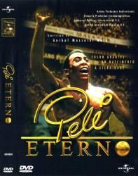 DVD PELÉ ETERNO - DOC