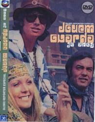 DVD ROBERTO CARLOS - GLOBO REPORTER 30 ANOS DA JOVEM GUARDA - DOC