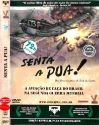 DVD SENTA A PUA - DOC - 2 DVDs