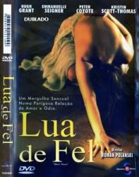 DVD LUA DE FEL - DUBLADO