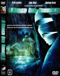 DVD O HOMEM SEM SOMBRA 2