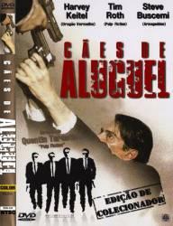 DVD CAES DE ALUGUEL