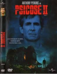 DVD PSICOSE 2 - 1983