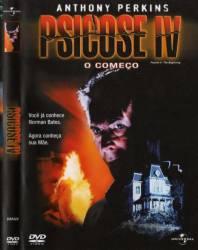 DVD PSICOSE 4 - 1990