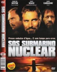 DVD SOS SUBMARINO NUCLEAR