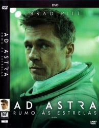 DVD AD ASTRA - RUMO AS ESTRELAS
