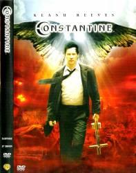 DVD CONSTANTINE