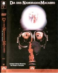 DVD DIA DOS NAMORADOS MACABRO - 1981