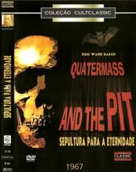 DVD SEPULTURA PARA A ETERNIDADE - 1967