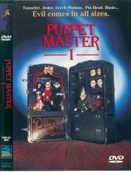 DVD O MESTRE DOS BRINQUEDOS 1