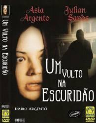 DVD UM VULTO NA ESCURIDÃO - TERROR