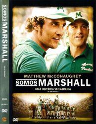DVD SOMOS MARSHALL