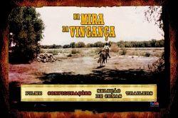 DVD NA MIRA DA VINGANÇA 2010
