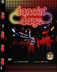 DVD DANCIN DAYS - NOVELA - 12 DVDs