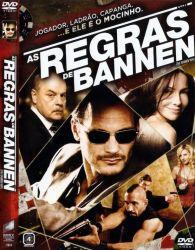 DVD AS REGRAS DE BANNEN - ROBERT FORSTER