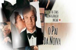DVD O PAI DA NOIVA - 1991 - STEVE MARTIN