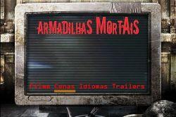 DVD ARMADILHAS MORTAIS - 2006