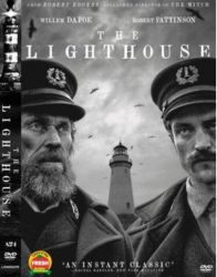 DVD O FAROL - ROBERT PATTINSON