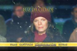 DVD A LUZ DA CIDADE - MARIA GRAY HARDEN