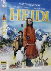 DVD HEIDI - CHRISTOPHER PLUMMER
