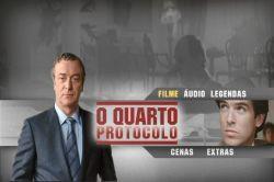 DVD O QUARTO PROTOCOLO