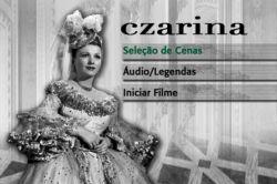 DVD CZARINA - ANNE BAXTER