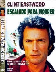 DVD ESCALADO PARA MORRER - CLINT EASTWOOD