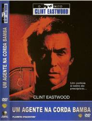 DVD DIRTY HARRY - UM AGENTE NA CORDA BAMBA - CLINT EASTWOOD